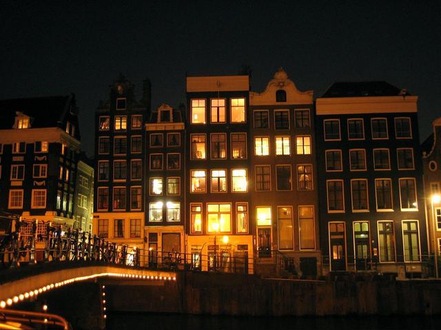 Hotel Bei Amsterdam